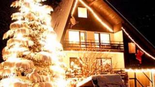 Drossel - Za oknem pada śnieg