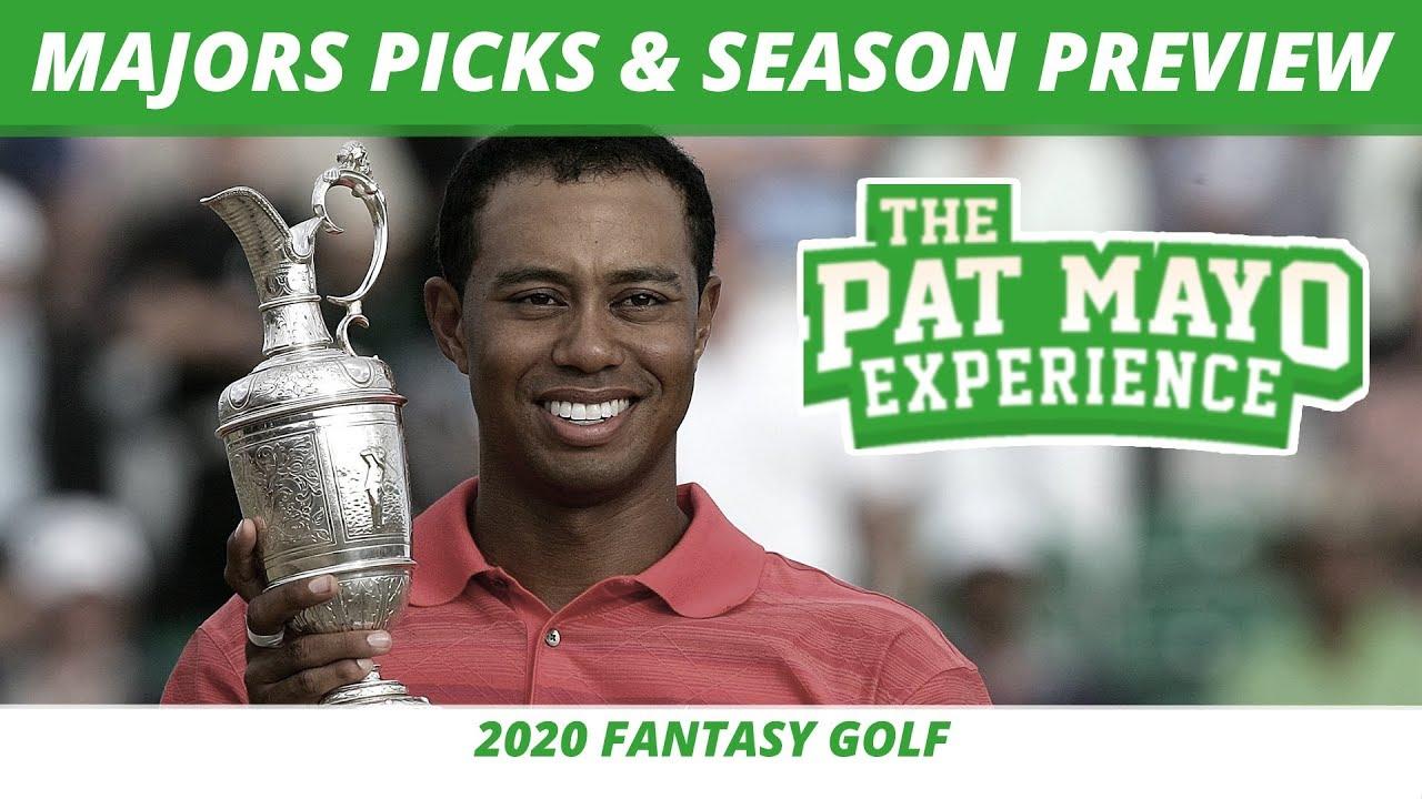 2020 PGA Championship odds: Surprising PGA picks, predictions ...