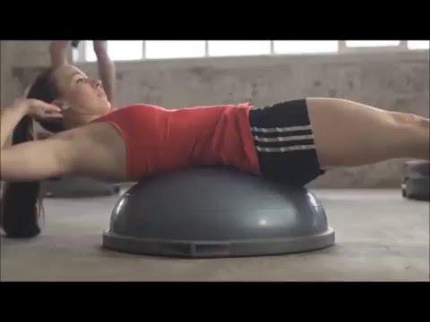 Баланс-платформа Bosu Balancer Trainer