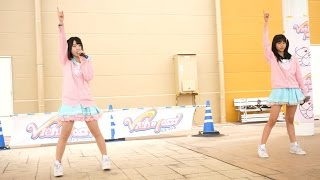 Cheeky Parade / M.O.N.ST@R Music Video -DOWN THE ROAD Ver- https://...