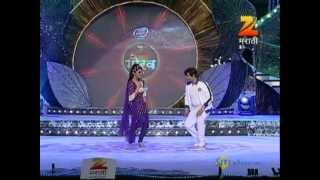 Zee Gaurav Awards 2012 March 25 '12 Part - 10