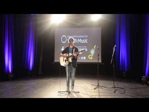 Josh Sanderson - Falling (Live at DEBUT)