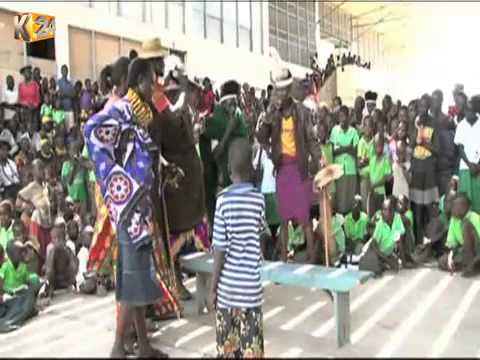 Campaign Launched To Lower Rate Of Infant Mortality In Kalolok, Turkana