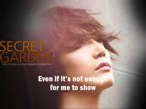 Yoon Sang Hyun - Here I Am [Eng. Sub]