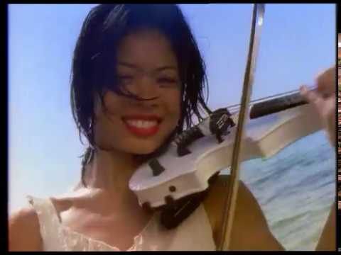 Vanessa-Mae - Toccata and Fugue in D Minor (Official Video)