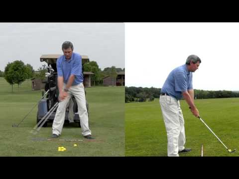 Learning to Lag  – Minimalist & Same plane golf tip  – Hit longer & straighter golf shots