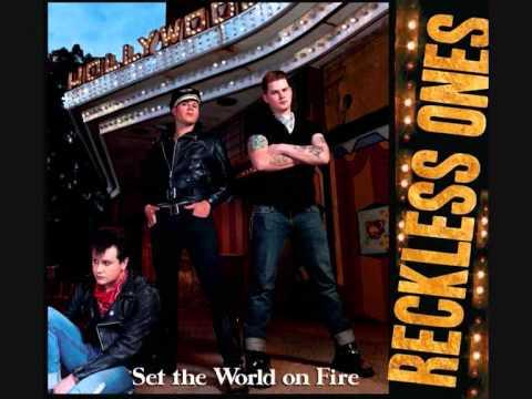 Reckless Ones - Sleepwalker