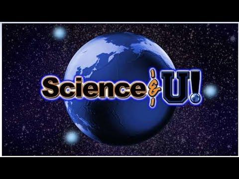 Science & U!: March 2018