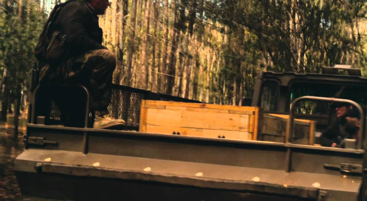 Download Strike Back Season 2: Episode #8 Preview (Cinemax)