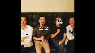 鈴木茂 × 猪野秀史 Tour 2017 with 林立夫 & ハマ・オカモト (Audio Only)