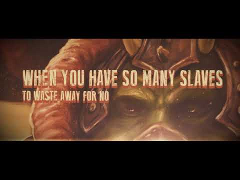 The Senate - The Bloated One (Lyric Video)