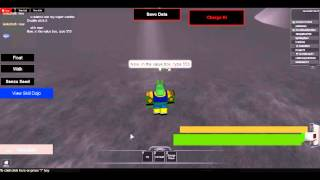 Roblox Dragonball Z: The Ultimate Adventures How to LB without ki going to 0