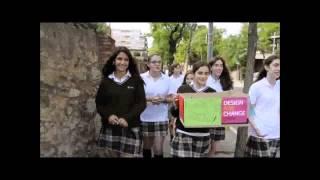 DFC España  Buscando la felicidad  FET  Sta Teresa Ganduxer  Barcelona