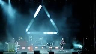 Bastille LIVE - Quarter Past Midnight - Scarborough Open Air Theatre