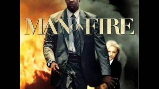 Man on fire - The End - Harry Gregson-Williams- .FLV