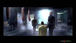 Minority Report - Gameplay Xbox HD 720P