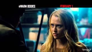 Тепло наших тел    Русский HD трейлер (2012)