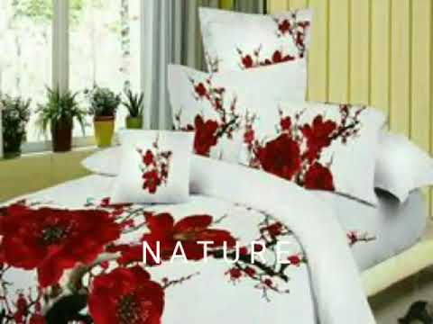 Latest 3d Bedsheets for Your Room