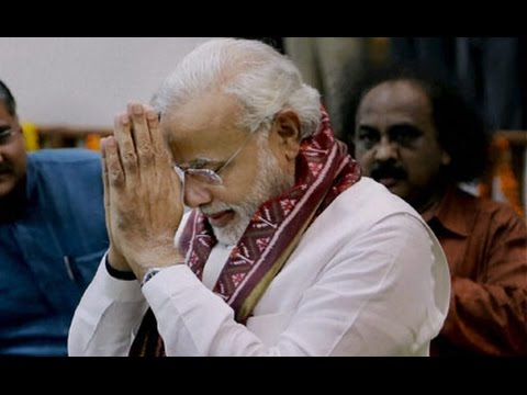 PM Modi in Paris: Arrival at airport, Paris | PMO