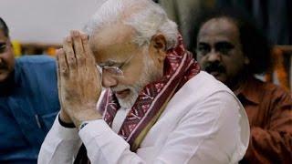 PM Modi in Paris: Arrival at airport, Paris   PMO