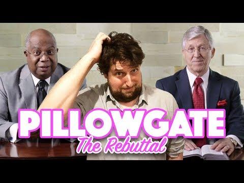 Pillowgate: The Rebuttal
