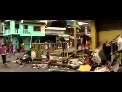 Typhoon Haiyan Documentary Video