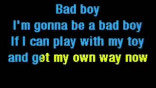 Bad Boy - Den Harrow