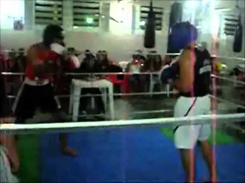 boxingboxe-fabio zunino 4 luta