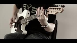 Slipknot - Critical Darling (guitar cover)