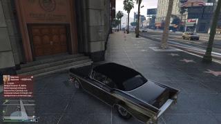 Grand Theft Auto V online stream #3