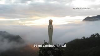 Oración al amanecer