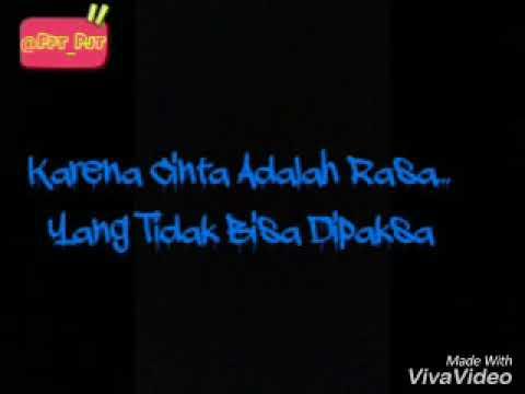Habel Kombongkila - KETULUSAN CINTA music liric