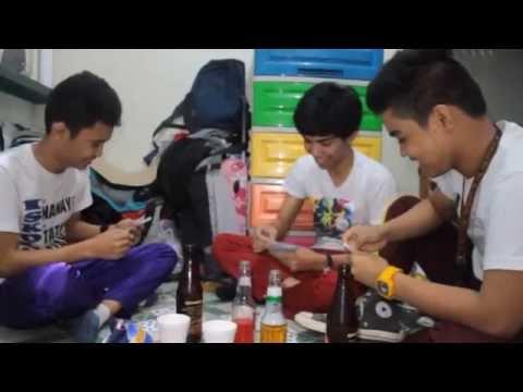 Huling Hirit Productions Masculinity PSA