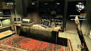 Dying Light - Gunslinger: Search Dawud