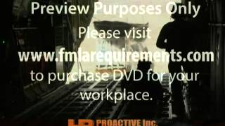 FMLA for Supervisors Training Program Video DVD(http://www.fmlarequirements.com The Family and Medical Leave Act (FMLA) is designed to help employees balance their work and family responsibilities by ..., 2016-04-04T17:47:54.000Z)
