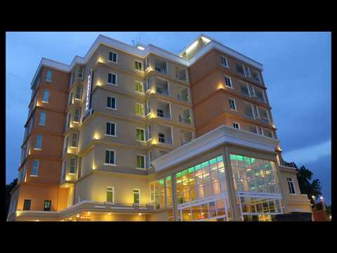 Panorama Sarovar Portico Hotel - Juba