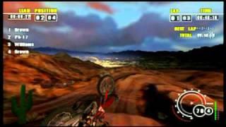 PSP Essentials - ATV Offroad Fury™ Pro