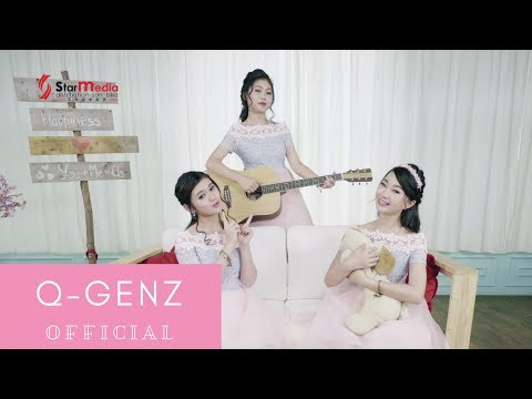 [Q-Genz 巧千金]《满满丰盛》Intro -- 2018贺岁专辑 (Official Video)