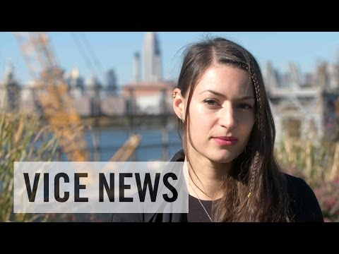 This Week On The Line: Milène Larsson On Europe's Migrant Crisis
