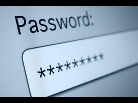 Как переводится с английского password
