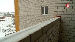 Дома для переселенцев Вологды нуждаются в ремонтах