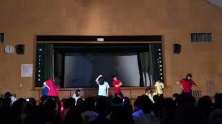 都立目黒高校 文化祭2018 OP