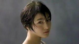 広末涼子 集英社文庫 1997 夏の一冊 一人舞台編.