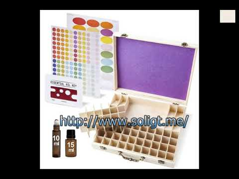 SOLIGT ME   Essential Oils accessories and supplies
