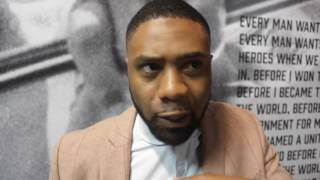 SPENCER FEARON- 'BROOK CAN CAUSE UPSET. HE'LL GET ALOT OF MONEY & GLOBAL RECOGNITION' /GGG v BROOK