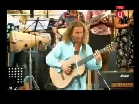 Леонид Агутин - Live in Havana