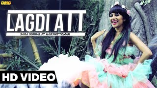 Lagdi Att - Sara Gurpal Ft. Harshit Tomar | Music JSL Singh | Latest Punjabi Song 2015