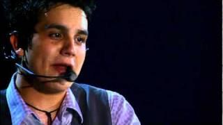 Luan Santana - Amar não é pecado (Oficial)