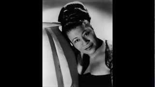 1936 - Chick Webb Orchestra, feat. Ella Fitzgerald - When I Get Low I Get High