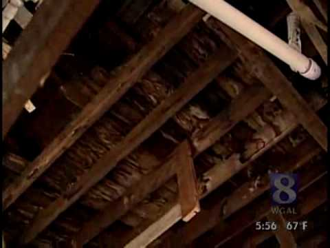 Historic Lebanon Building Spared From Demolition